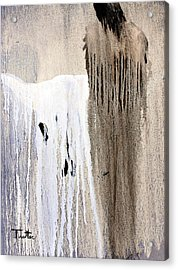 Great Spirit Acrylic Print by Patrick Trotter