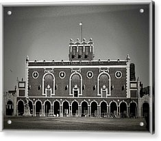 Greetings From Asbury Park Acrylic Print