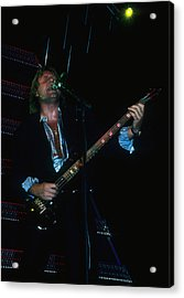 Greg Lake Of Elp Acrylic Print