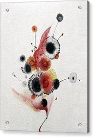 Growing 14030090fy Acrylic Print