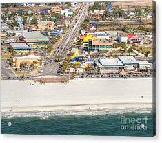 Gulf Shores - Hwy 59 Acrylic Print