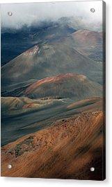 Haleakala, Maui IIi Acrylic Print