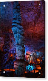 Halls Of The Mountain King 3 Acrylic Print