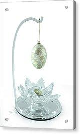 Hanging Reflection Acrylic Print