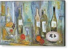 Happy Hour II Acrylic Print