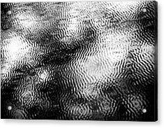 Haptics Acrylic Print by Matti Ollikainen