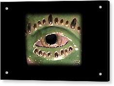 Have A Good Look Acrylic Print