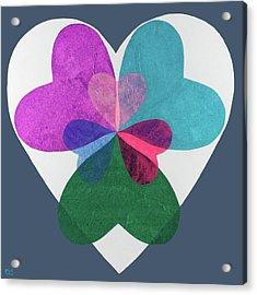 Have A Heart Acrylic Print