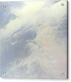 Haze Acrylic Print