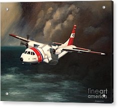 Hc-144a Acrylic Print by Stephen Roberson