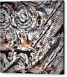 Hdtc88r2 Acrylic Print