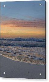 Heartfelt Calm Acrylic Print