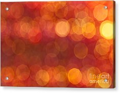 Acrylic Print featuring the photograph Heat by Jan Bickerton