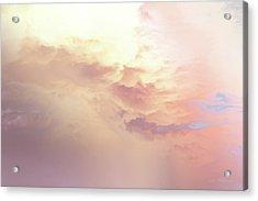 Heaven IIi Acrylic Print