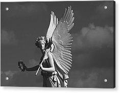 Heavenly II Acrylic Print