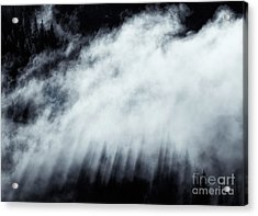Acrylic Print featuring the photograph Heavenly by Mike Dawson