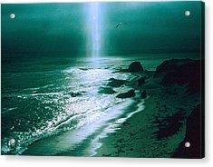 Heavens Light Acrylic Print