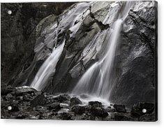 Helen Hunt Falls Acrylic Print