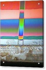 Helub Acrylic Print