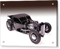 Hemi Roadster Pickup Acrylic Print