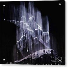 Hetman Acrylic Print