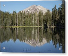 High Point Acrylic Print