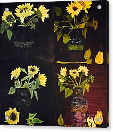 Jirasol Acrylic Print