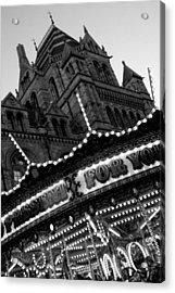 History Fayre Acrylic Print by Jez C Self