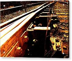 Hometown Pt. 2 Acrylic Print