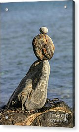 Hope Of Deliverance Acrylic Print