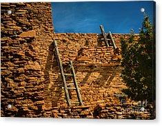 Hopi House Acrylic Print