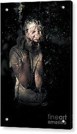 Horror Acrylic Print by Jorgo Photography - Wall Art Gallery