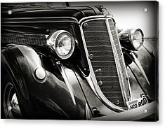 Hot Rod For Grandpa Acrylic Print