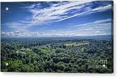 Hudson Valley View Acrylic Print
