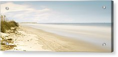 Huntington Beach State Park IIi Acrylic Print by Ivo Kerssemakers