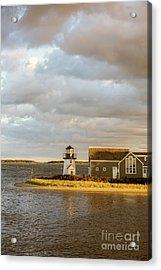 Hyannis Harbor Lighthouse Acrylic Print
