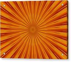 Hypnosis 5 Acrylic Print by David Dunham