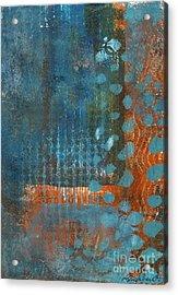 I See Spots 1 Acrylic Print