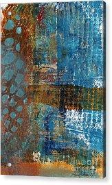 I See Spots 2 Acrylic Print
