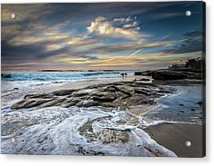 I Wish Acrylic Print by Peter Tellone