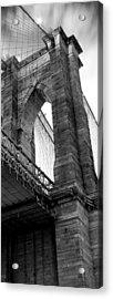 Iconic Arches Acrylic Print