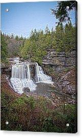 Iconic Falls Acrylic Print