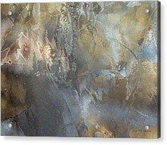 IIi - Enchanted Forest Acrylic Print