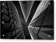 Illumination Xxv Acrylic Print