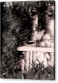 Illusion Acrylic Print by Gerlinde Keating - Galleria GK Keating Associates Inc
