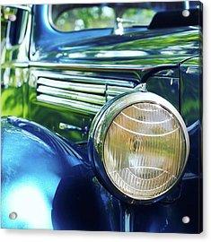 Vintage Packard Acrylic Print
