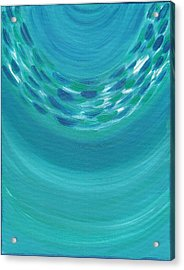 Immersed Acrylic Print
