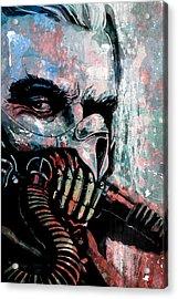 Immortan Joe Acrylic Print