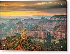 Imperial Point Grand Canyon Acrylic Print
