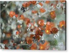 Impressionism Acrylic Print